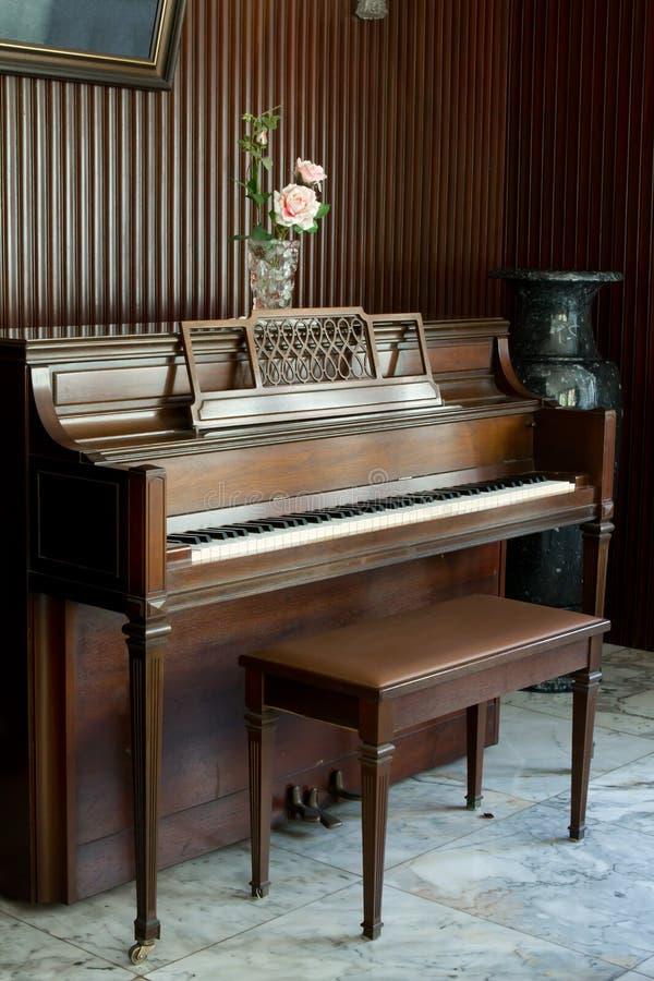 Free Piano Stock Image - 22563271