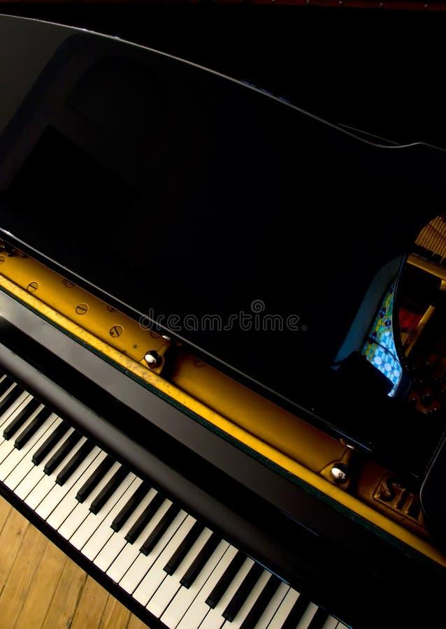 Piano images libres de droits