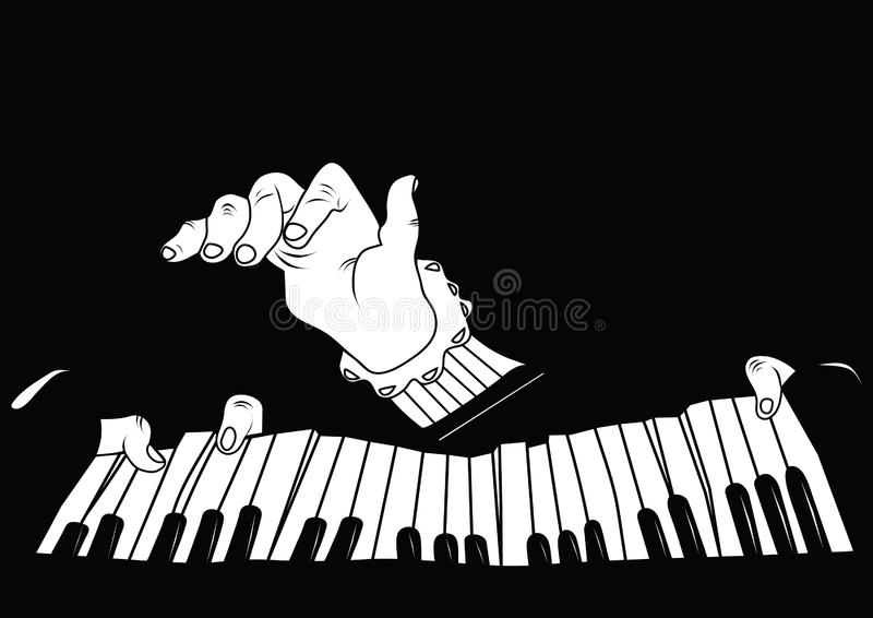 Piano Image Gratuite