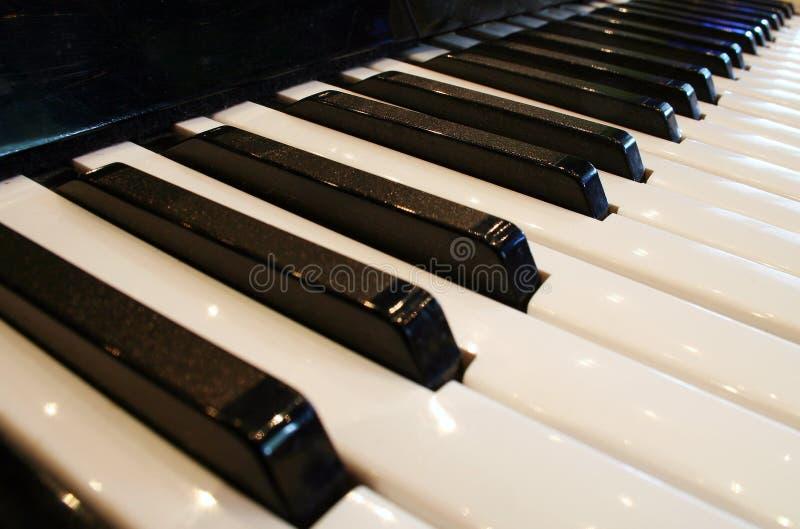 Piano image stock