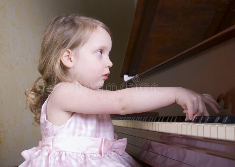 Piano image libre de droits