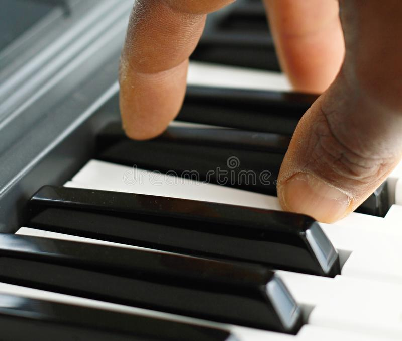 Piano 2 fotografia de stock royalty free