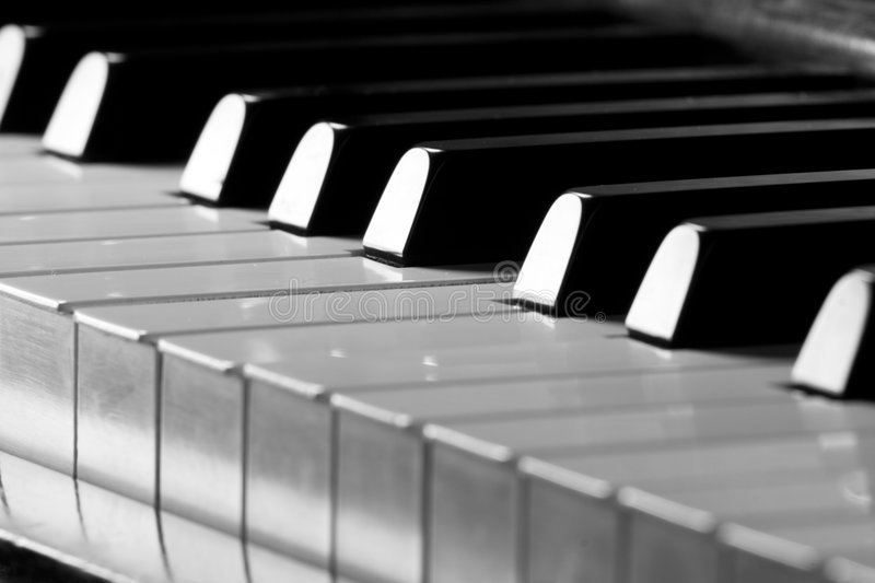 Download Piano stock image. Image of antique, musical, chorale, artist - 906873