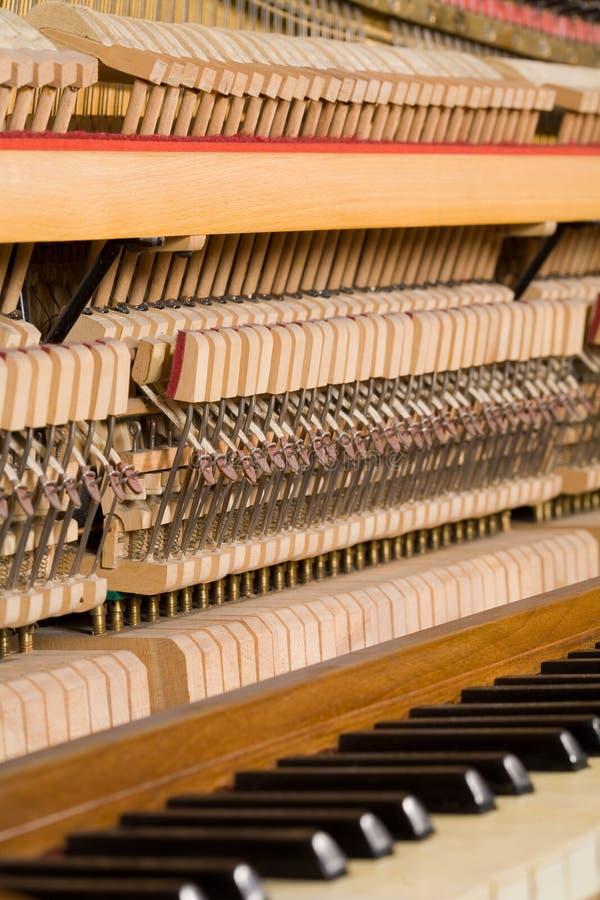 Piano imagens de stock