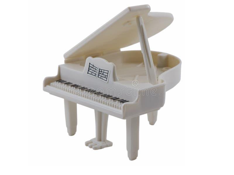 Piano de cauda fotografia de stock royalty free