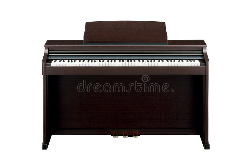 Piano Home foto de stock royalty free
