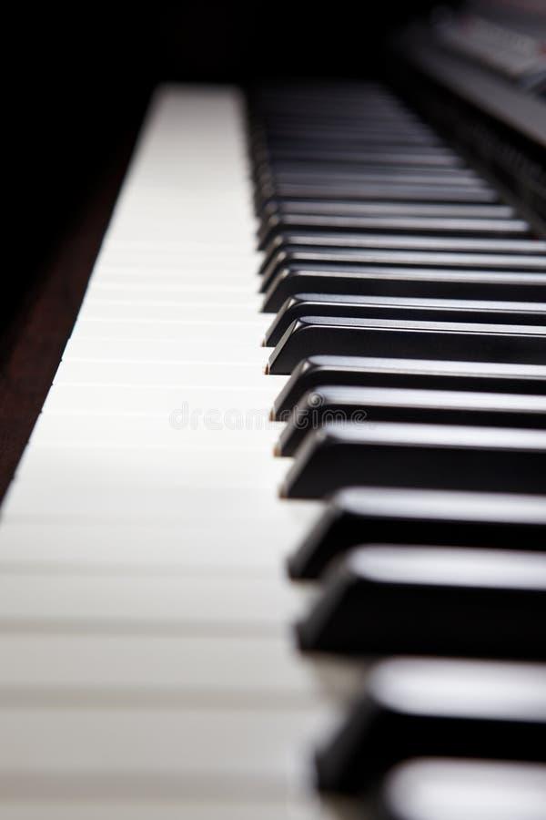 Piano hybride de Digitals images stock