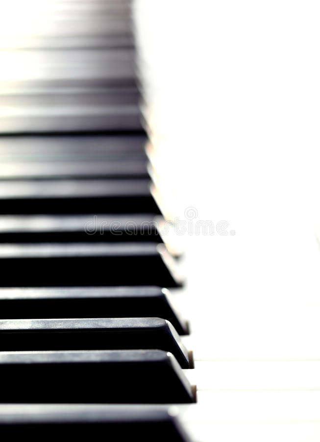 Download Piano Keyboard stock photo. Image of music, pattern, field - 21259746