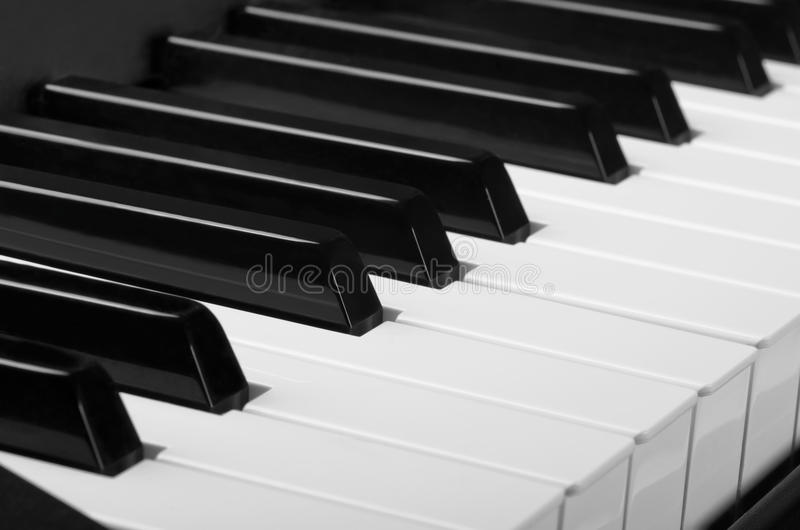 Download Piano Keyboard Stock Images - Image: 21298744