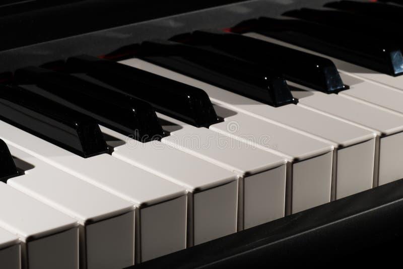 Download Piano Keyboard Stock Photo - Image: 83709587