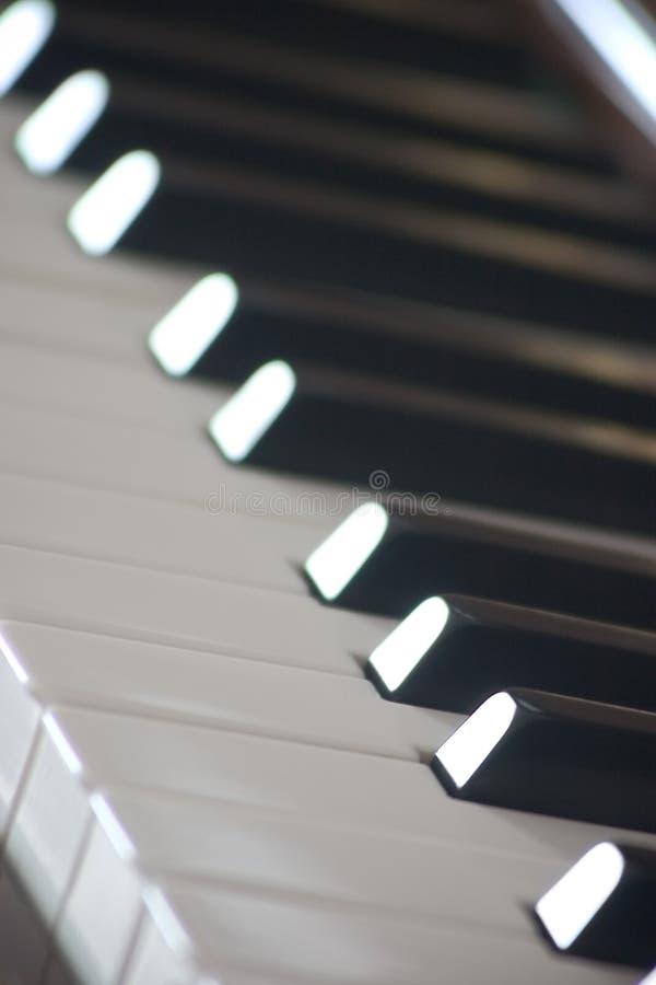 Free Piano Keys Stock Photo - 9920