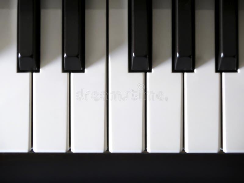 Download Piano Keys stock photo. Image of keyboard, instrument - 1780798