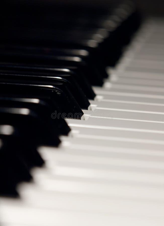 Download Piano Keys Royalty Free Stock Photos - Image: 523638