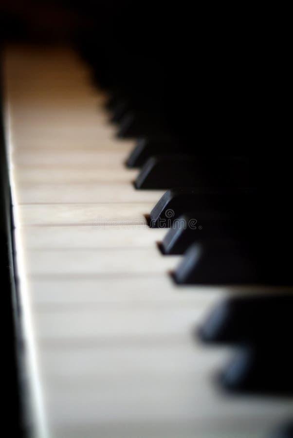 Download Piano Keys Stock Image - Image: 5509471