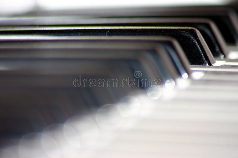 Download Piano Keys stock photo. Image of harmony, acoustic, keys - 618154