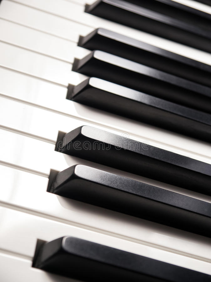 Download Piano keys stock photo. Image of performance, piano, beginner - 32739142