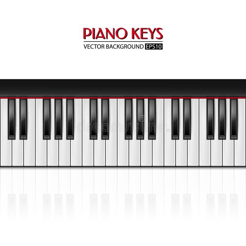 Piano keys vector background stock photo image 69529017 for Sito web design piano piano