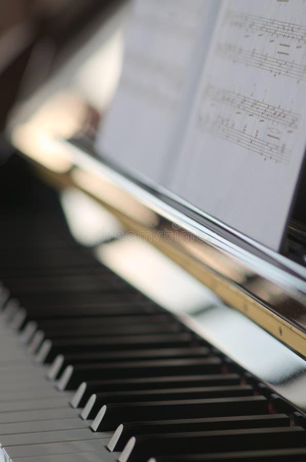 piano mjuk baackground musik musikal arkivfoton