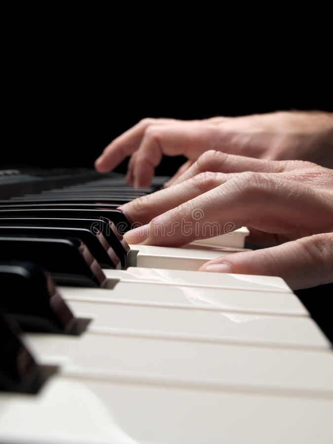 Download Piano Player Stock Images - Image: 13743254