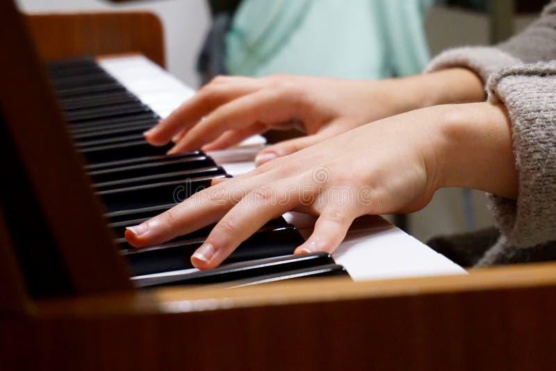 Piano Player Free Public Domain Cc0 Image