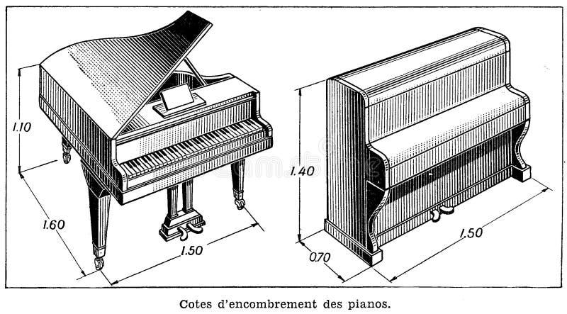 Pianos Free Public Domain Cc0 Image