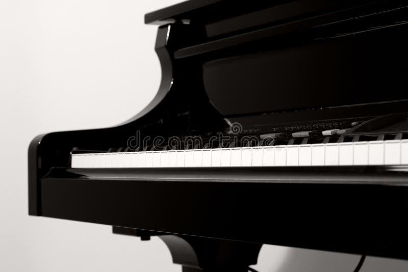 Pianostudy photos libres de droits