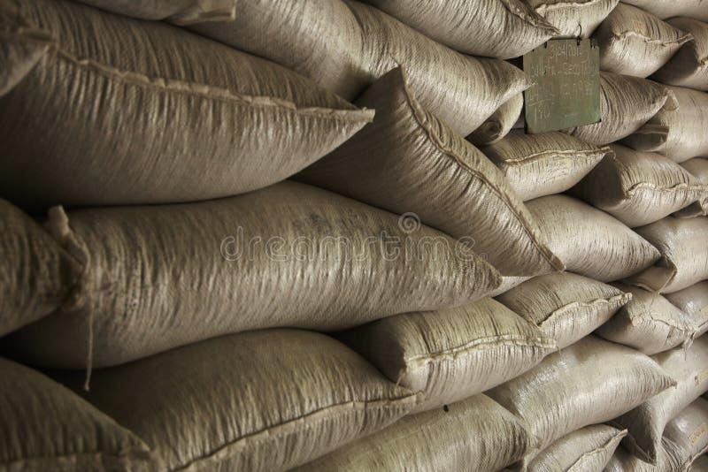 Piantagione di caffè, Boquete, Panama21 fotografie stock