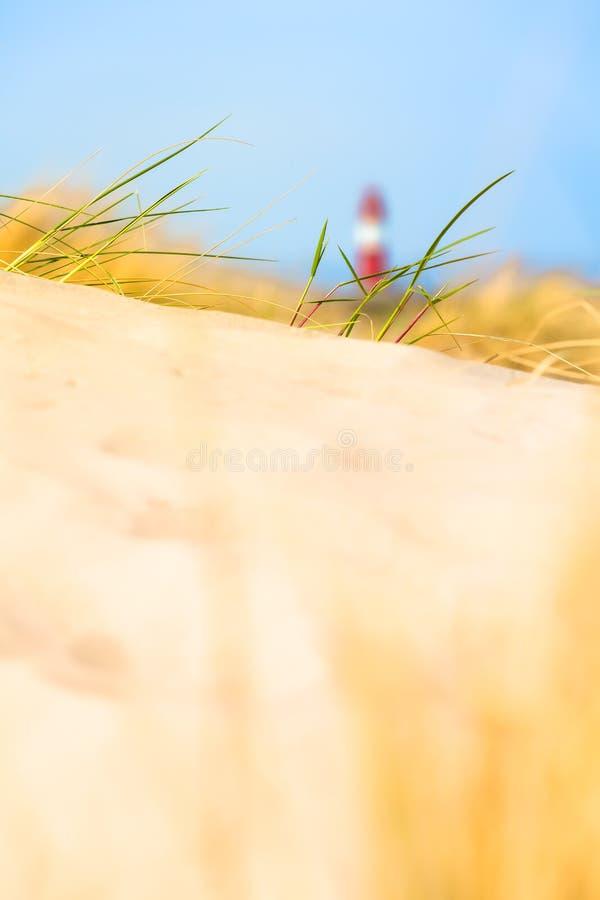Download Piasek diuny horyzont zdjęcie stock. Obraz złożonej z czerwień - 57651110
