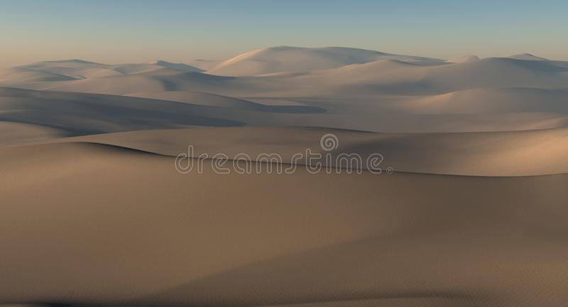 Piasek Dunes1 ilustracji