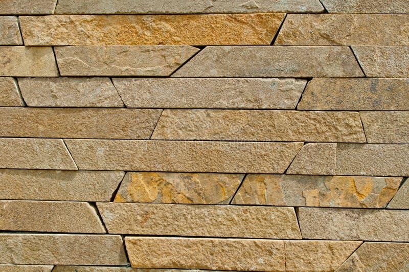 Piaskowiec Rockowa tekstura obrazy stock