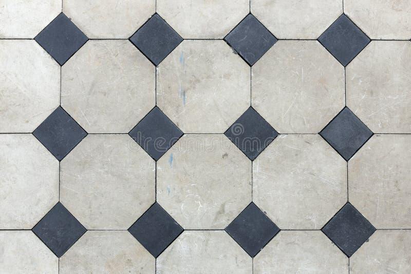 Piastrella per pavimento immagine stock