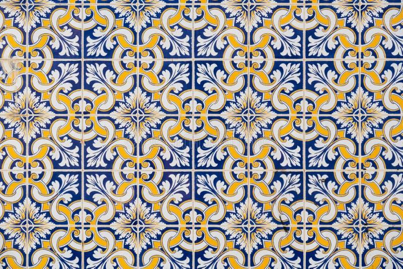 Download Piastrelle Di Ceramica Azulejo Portugal Fotografia Stock    Immagine Di Mestiere, Decorativo: 112662866