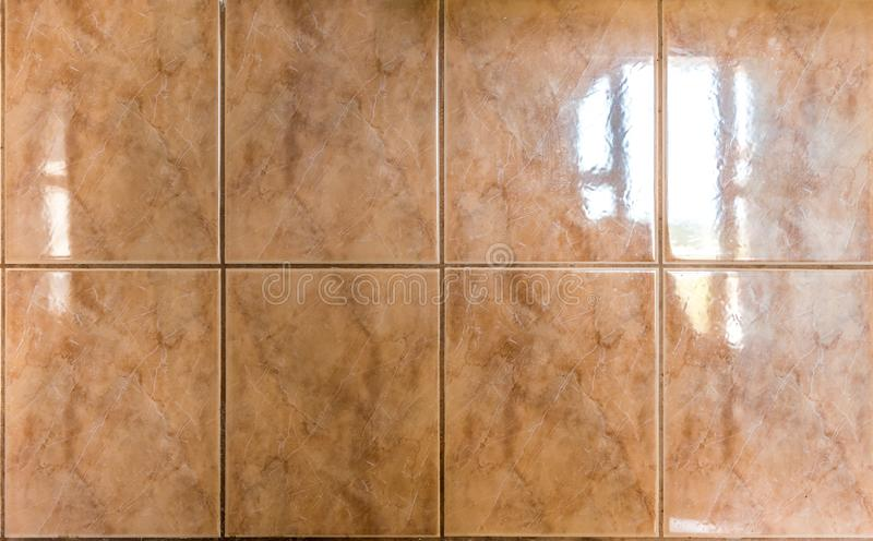 Piastrelle Bagno Arancione.Piastrelle Di Ceramica Quadrate Interne O Esteriori Della