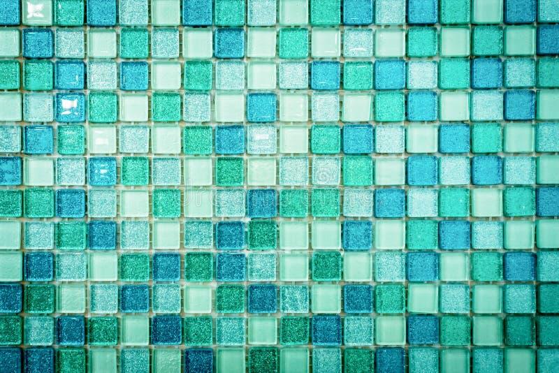 Piastrelle per pavimento ceramiche fotografia stock
