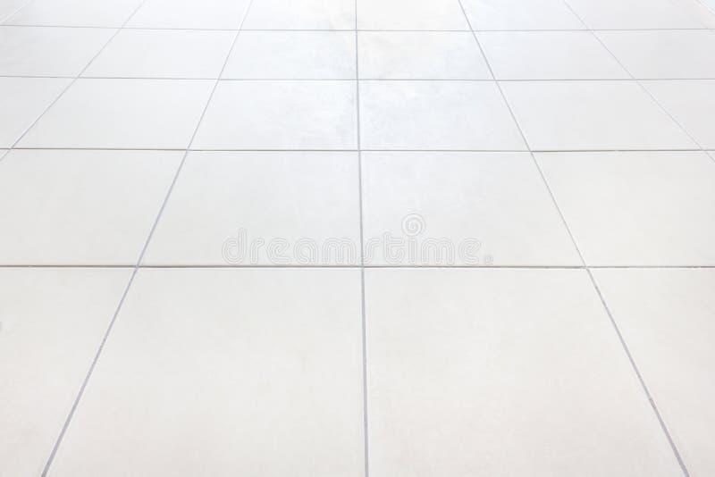 Piastrelle Per Pavimento Ceramiche Bianche Per La ...