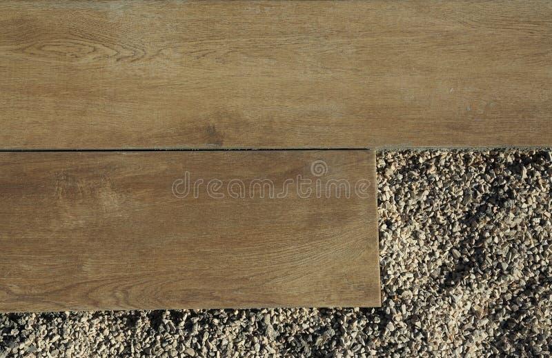 Piastrelle per pavimento robuste immagini stock