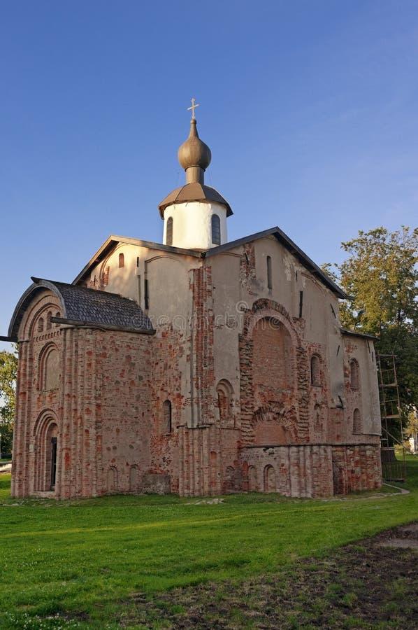piatnitsa ST paraskeva εκκλησιών στοκ εικόνες με δικαίωμα ελεύθερης χρήσης