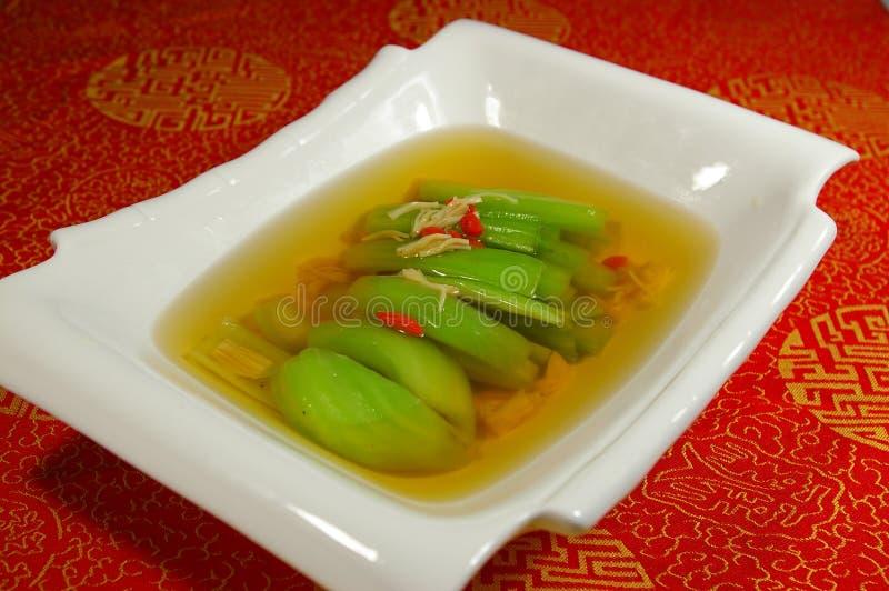 Download Piatto cinese immagine stock. Immagine di colorful, caldo - 7319737