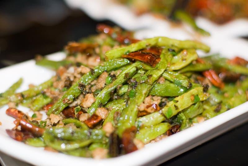 Piatto cinese di chuan immagine stock immagine di for Piatto cinese