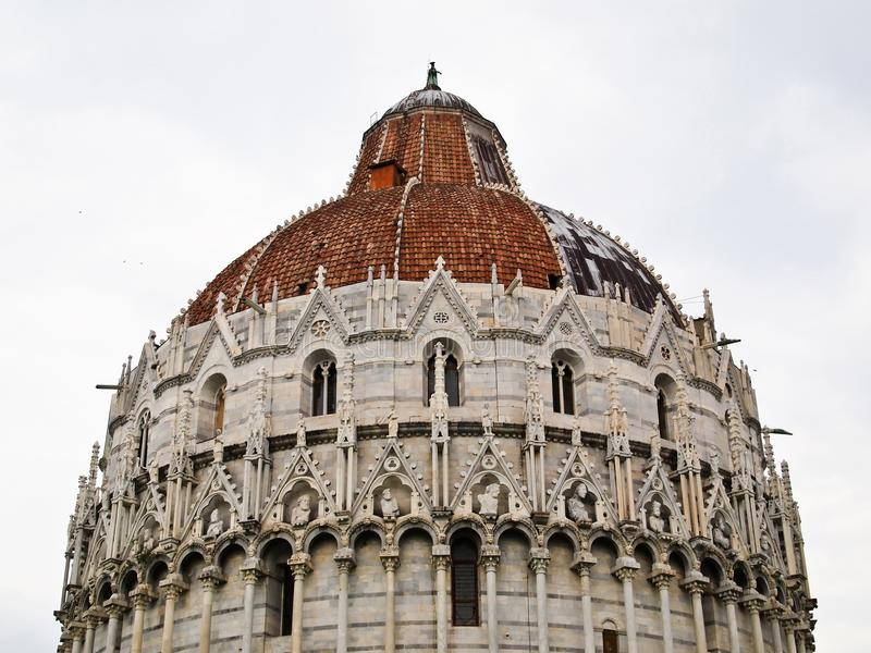 Download Piazza Dei Miracoli , Pisa Italy Stock Photo - Image: 19055960