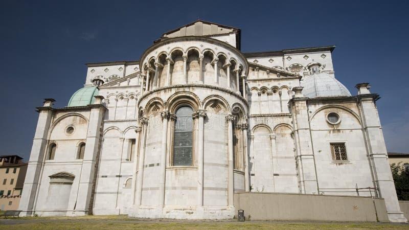 Piazza del Duomo images libres de droits
