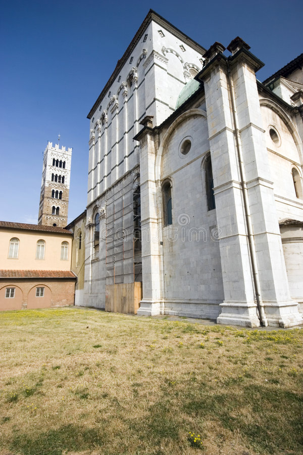 Piazza del Duomo images stock