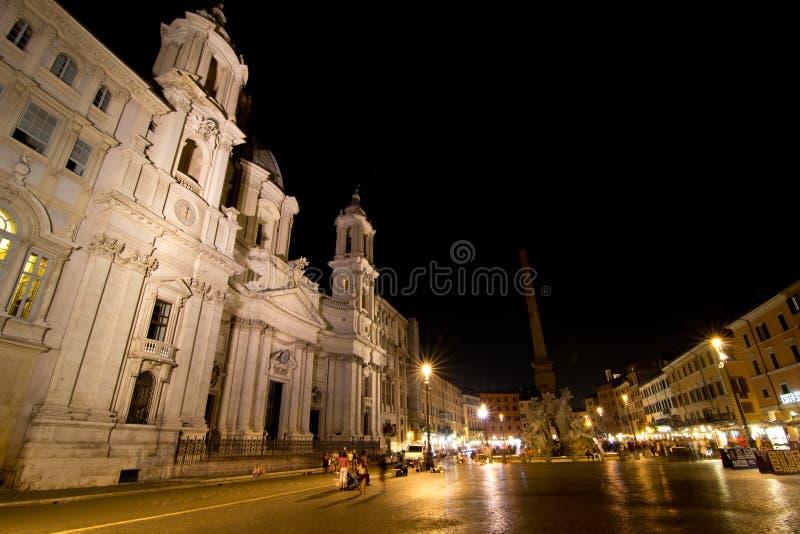 Download Piazza Navona stock image. Image of europe, marble, navona - 26595297