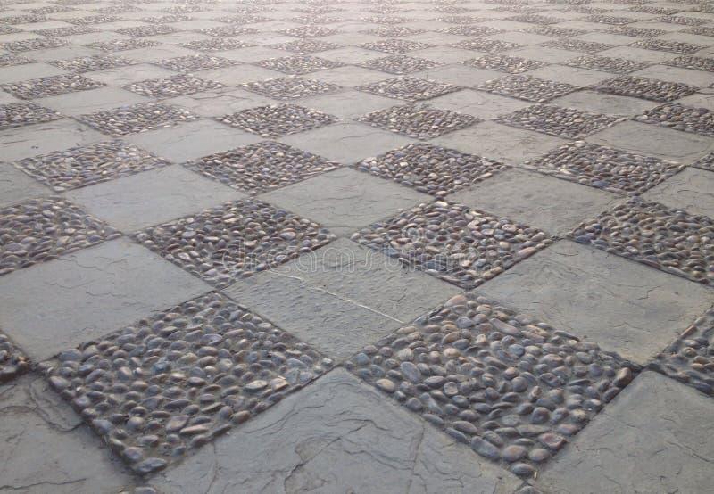 Piazza in Sevilla, Spanien stockfotos