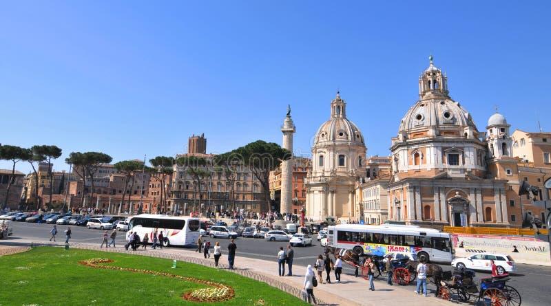 Download Piazza Venezia, Rome Editorial Photo - Image: 24595876