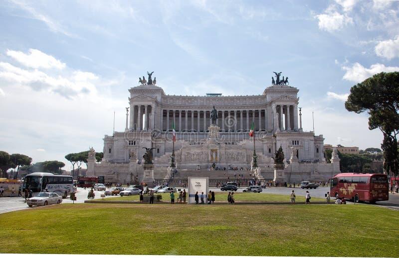 piazzaroma venezia arkivfoto