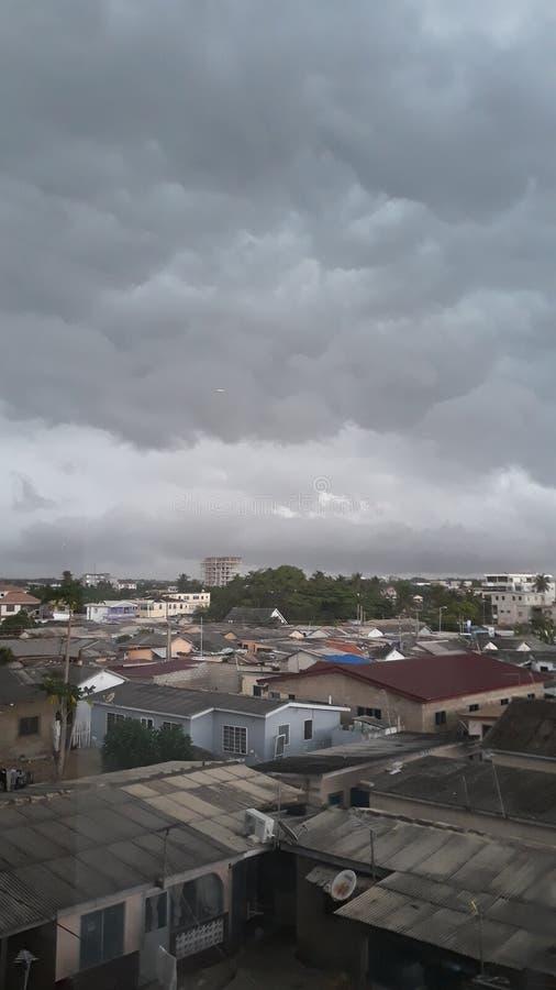 PIC σύννεφων στοκ εικόνες