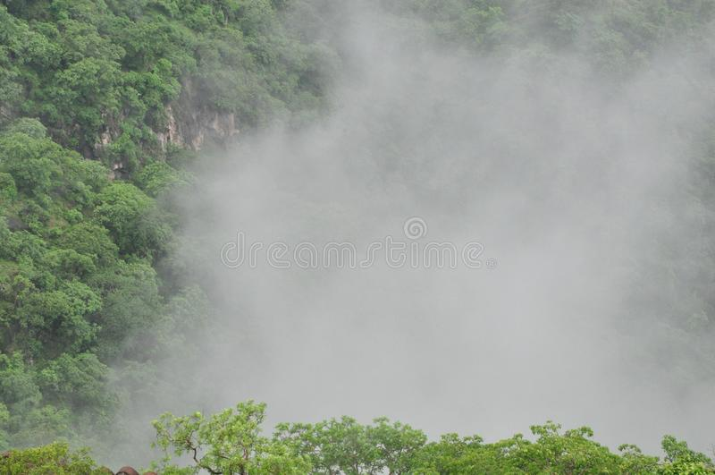 PIC de Kumbhalgarh photos stock