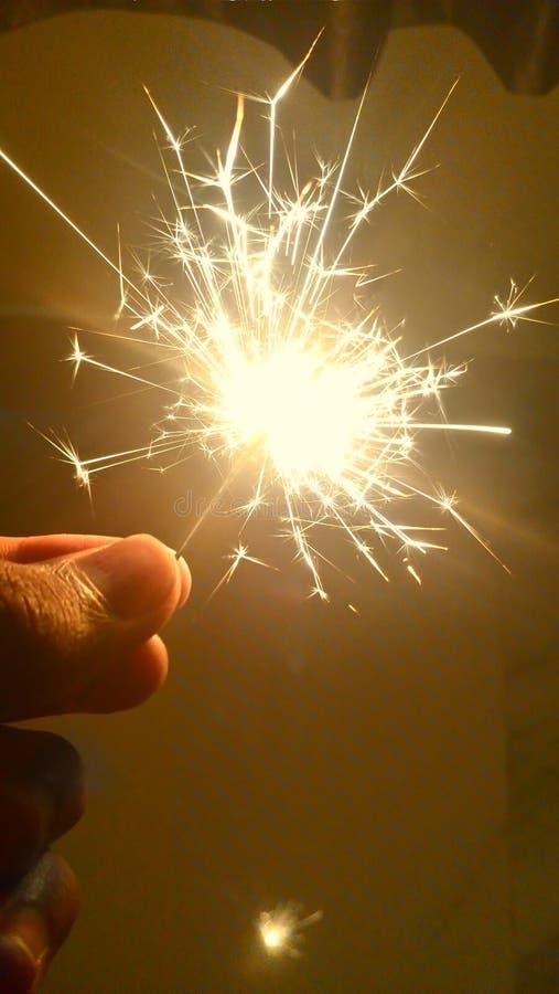 PIC statique de crackel image libre de droits