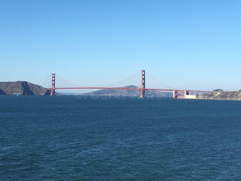 Picco gemellato a San Francisco Ca fotografie stock